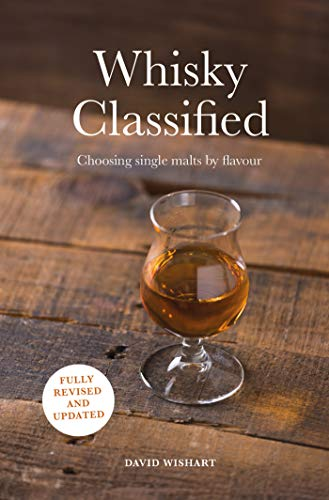 Whisky Classified: Choosing Single Malts by Flavour (Malt Gift Single)