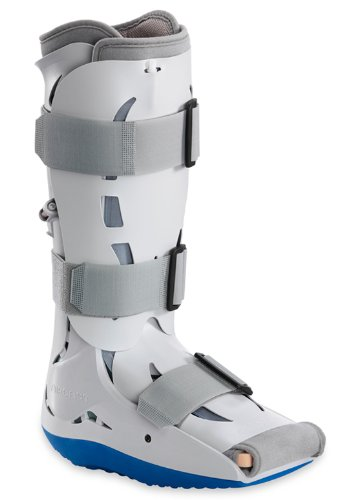 Aircast XP (Extra Pneumatic) Diabetic Walker Brace / Walking Boot, Medium by Aircast