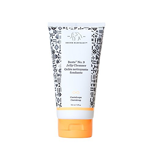 Drunk-Elephant-Beste-No-9-Jelly-Cleanser-Gentle-Face-Wash-and-Makeup-Remover-for-All-Skin-Types-150-ml5-fl-oz