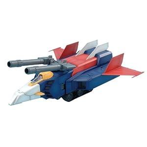 MG 1/100 Gファイター ガンダムVer.2.0用V作戦モデル