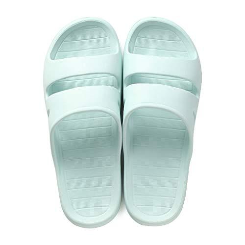 Féminines D'été D'été Pantoufles Bleu Sandales Pink Taille D'été HUYP 38 Et Couleur XwxCH1qnI