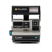 Polaroid Originals Polaroid 600 Camera - LMS, Silver (4722)