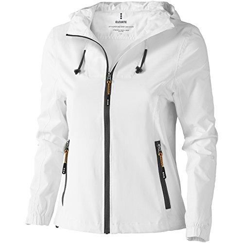 """""""Labrador"""" Ladies jacket - white"""