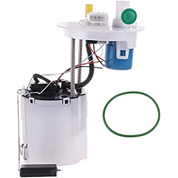 Fuel Pump Module Assembly for 2011-2015 Chevy Cruze Cruze Limited l4 1.4L FG1737