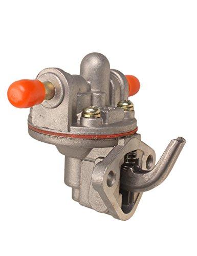 Price comparison product image Fuel Pump 12581-52030 15821-52030 for Kubota Engine D662 D722 D750 D782 D850 D950 Z482 Z402 Z602