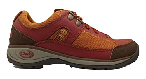 Chaco Para Mujer Torrie Shoe Brick Red