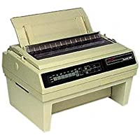Oki Pacemark 3410 Dot Matrix Printer (61800801) -