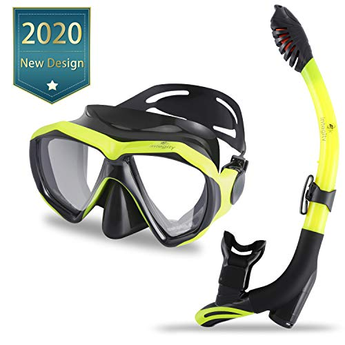 integity Dry Top Snorkel