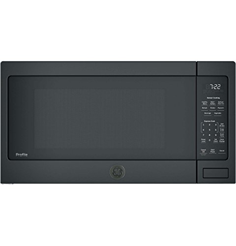 GE PES7227DLBB Microwave Oven