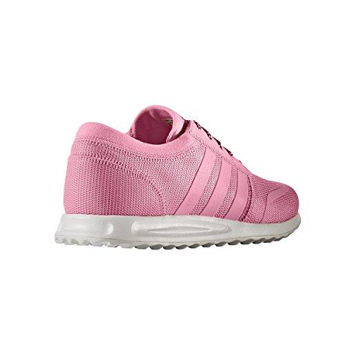 Da Bb2467 Originals Sneaker White Allenatore Rosa ftwr Pink Adidas Sport Angeles Donna Los Easy Scarpe XqpqHT4