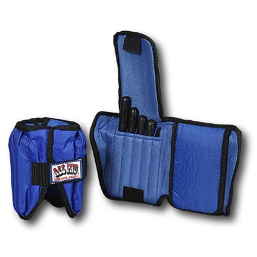 All Pro Adjustable Therapeutic Ankle & Wrist Weights