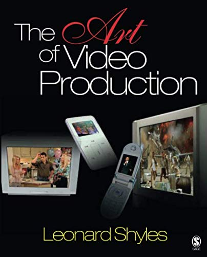 The Art of Video Production (NULL)