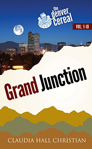 book cover of Grand Junction Box Set
