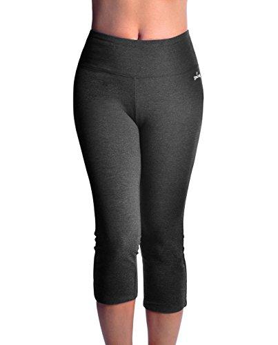 Jacquard Crop Pants - 6