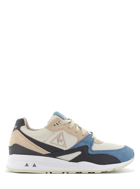 Le Coq Sportif - Zapatillas de Sintético para Hombre: Amazon.es: Zapatos y complementos