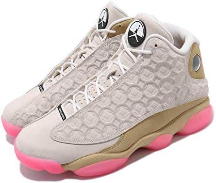 エアジョーダン 13 レトロ CNY XIII メンズ バスケットボール シューズ Air Jordan 13 Retro CNY Chinese New Year CW4409-100 [並行輸入品]