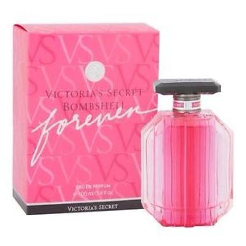 Victoria's Secret Bombshell Forever 3.4 oz / 100 ml EDP Spray Women NEW IN (Secret 3.4 Edp)