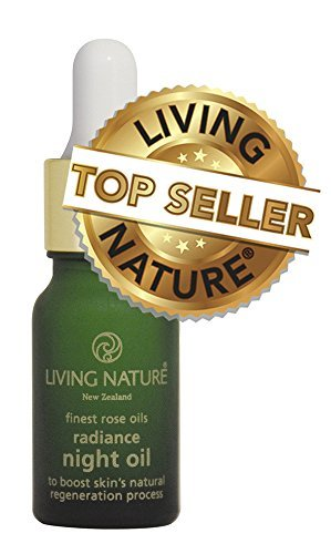 (Living Nature Radiance Rosehip Night Oil )