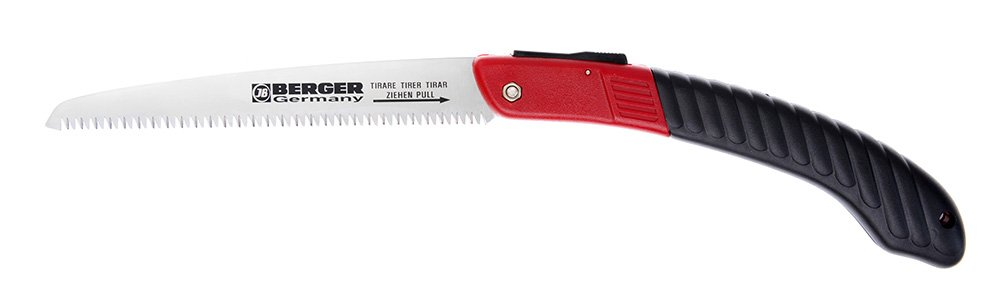 BERGER Tools Folding Saw #64670 by BERGER Tools (Image #1)