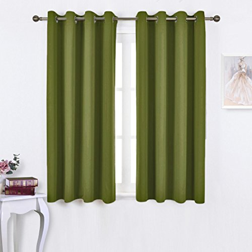 54 thermal blackout curtains - 4