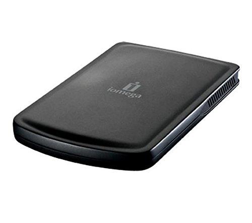 Iomega Select 34827 1TB Portable Hard Drive