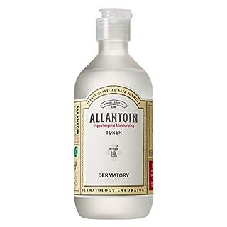 Dermatory Allantoin Hypoallergenic Cream (Toner)