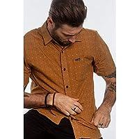 Camisa Frequency Dot Importado Masculino Volcom