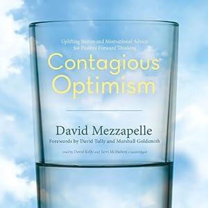 Contagious Optimism Hörbuch