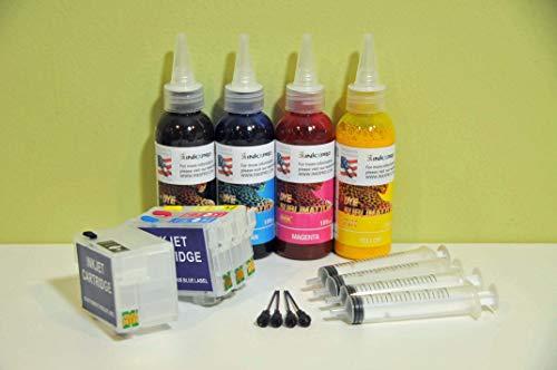 INKXPRO Brand XPRO Series True Color Sublimation