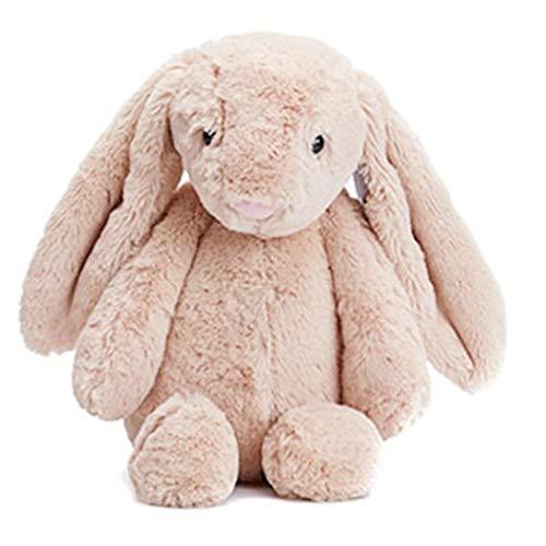 Pinsparkle Animal Rabbit Doll Plush Toy Baby Kids Sleeping Soft Comfort Stuffed Toy Gifts ()