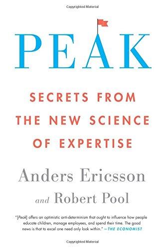Peak Secrets New Science Expertise product image