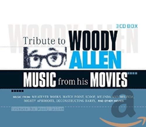 Tribute To Woody Allen: Tribute to Woody Allen: Amazon.es: Música
