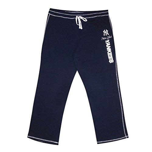 yankees lounge pants - 5