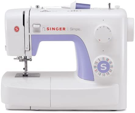 Mechanical Sewing Machine with Best Learning Curve: SINGER | Simple 3232