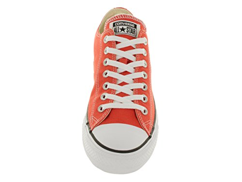 Converse All Star Ox Fashion tela, (My Van Is On Fire), 40,5 EU B (M) Donne/40 EU D (M) Uomini