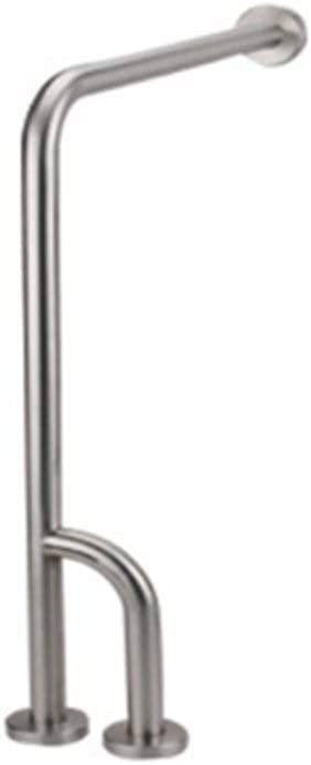 HJXSXHZ366 /Ältere Patienten Hilfshandlauf Sicherheitshandlauf Edelstahl-Badezimmer-Handlauf 532MM 685mm Polierte Dusche//Bad//Waschhandlauf Anti-Rutsch-Handlauf