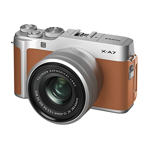 Get $249 off a Fujifilm mirrorless digital camera