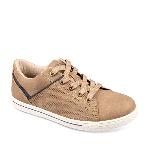 DENIM SIDE JUNIOR, Jungen Sneaker