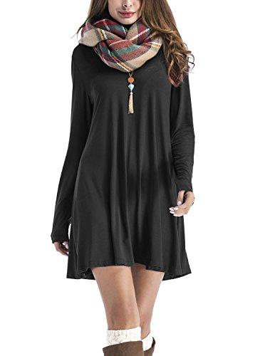 2x tunic dress - 2