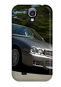 Viktoria Metzner's Shop Best 9078941K92483845 High-quality Durable Protection Case For Galaxy S4(jaguar Xj 38)