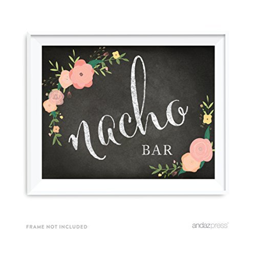 Nacho Sign - 8