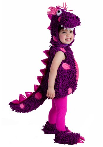 Princess Paradise Baby's Paige The Dragon Deluxe Costume, As Shown, (2017 Toddler Girl Halloween Costumes)