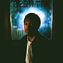 Benjamin Booker Off the Ground cover