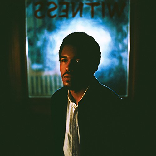 Benjamin Booker – Witness (2017) [FLAC]