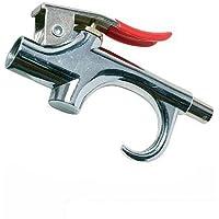 Silverline 456916 - Pistola sopladora de aire comprimido (140 mm)