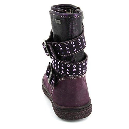 Lurchi 33-15001-17 Glori-Tex Violett