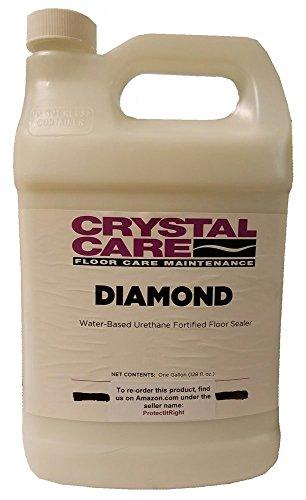 Diamond Urethane Sealer for Terrazzo and Porous Stone Flooring (Urethane Floor Sealer)