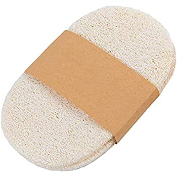 Amazon Com Natural Dish Scrubber Pack 2 Vegetable