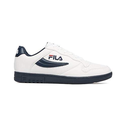 Fila FX100 Low Zapatillas Casual Clasicas Hombre (40 EU)