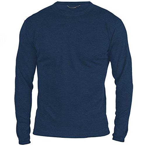 Merino Crew Shirt - 2